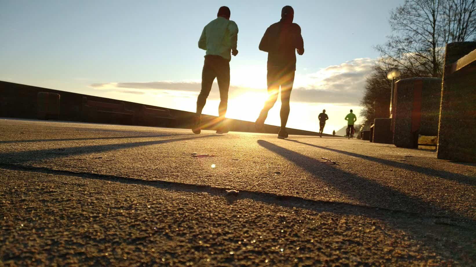 Løpeprogram 10 km under 55 min - treningsprogram - løpetrening.no