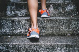 løpe 5 kilometer under 35 minutter