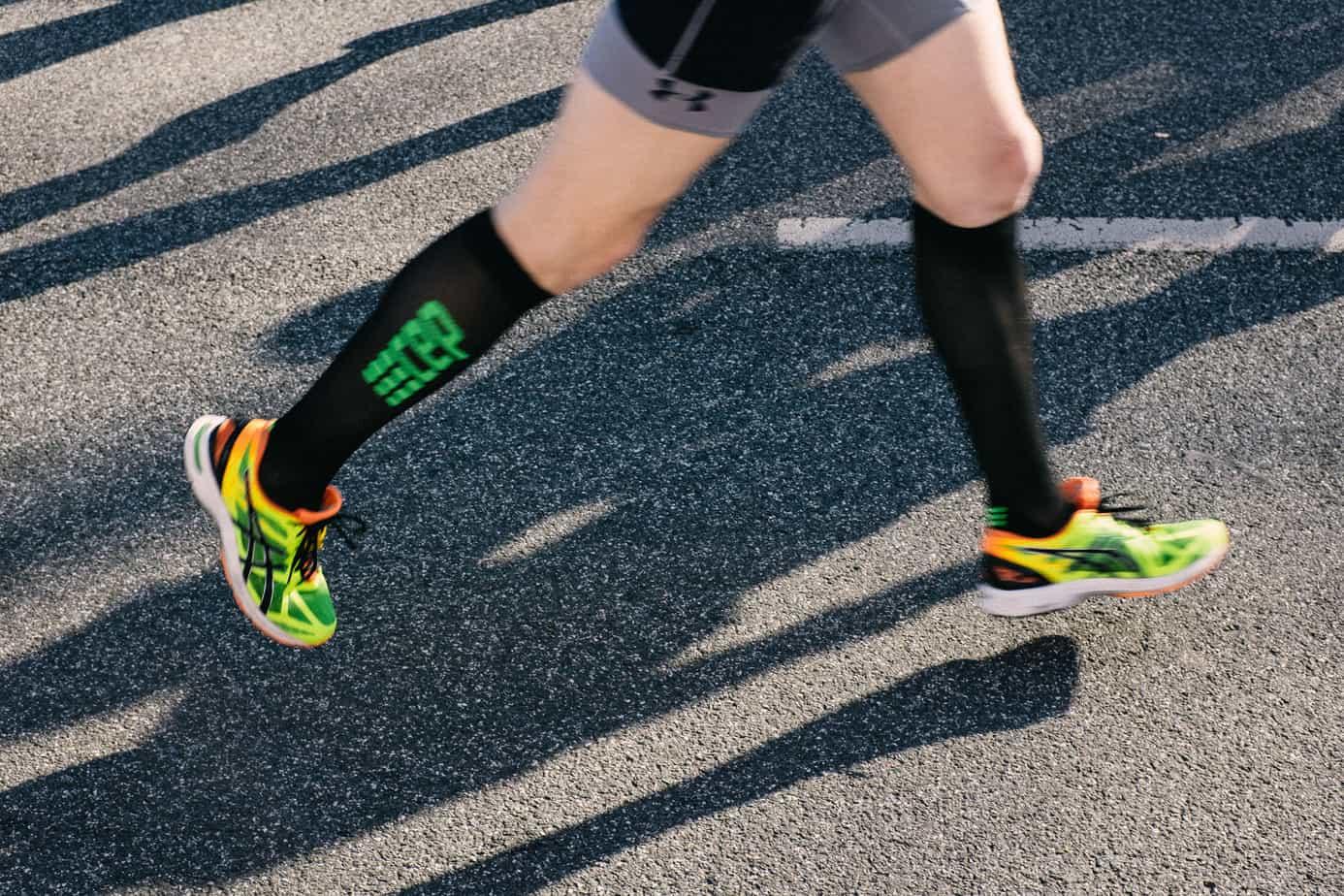 treningsprogram - 80 20 prinsippet - 80% rolig trening og løping