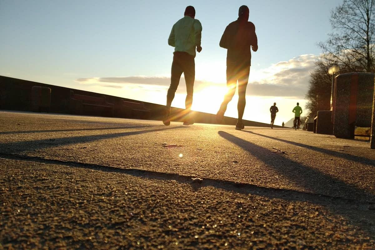 Løpe 10km under 55 minutter - løpetrening.no
