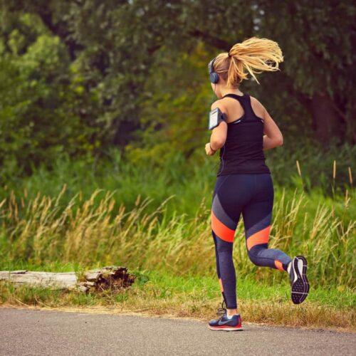 treningsprogram 10km under 40 minutter - løpetrening.no