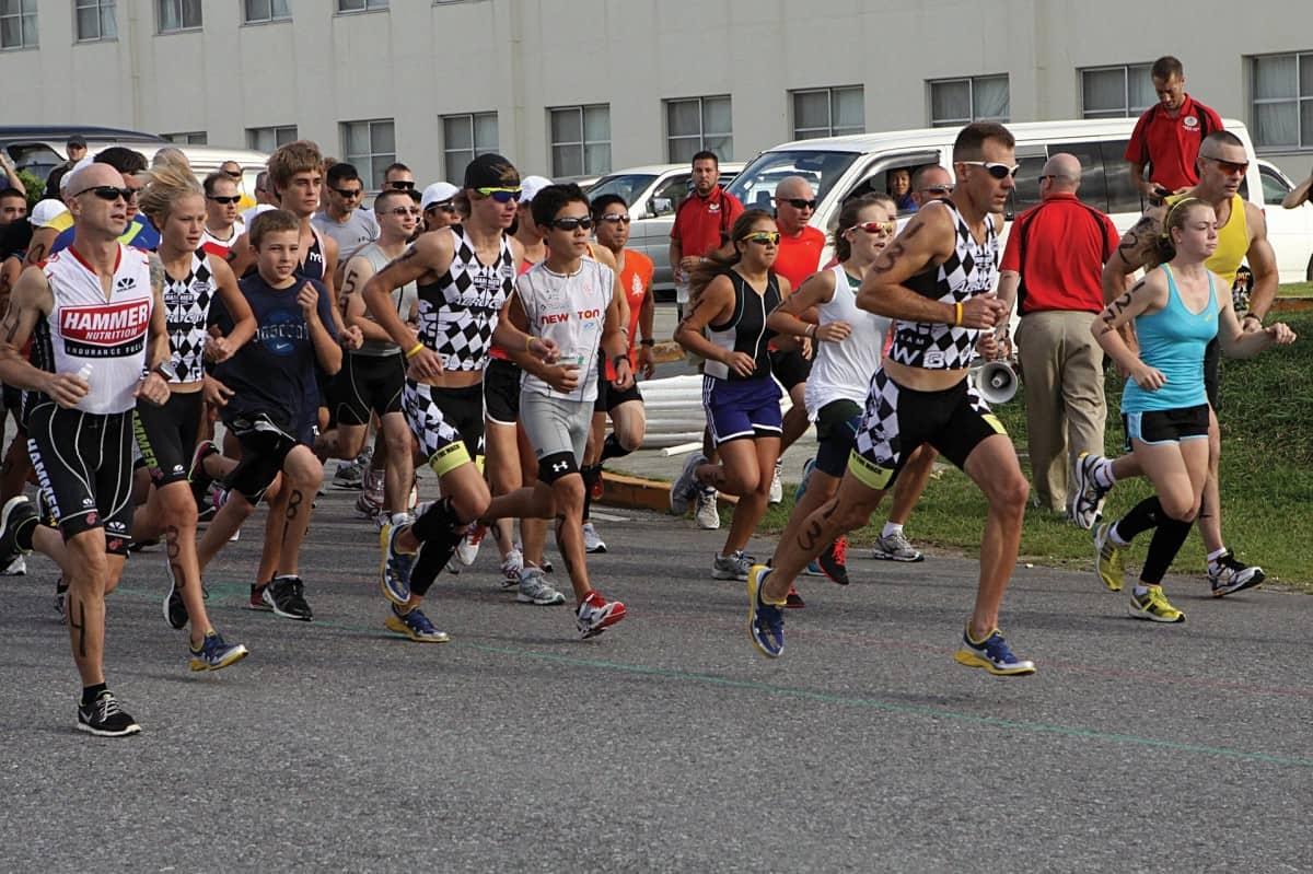 treningsprogram 5 km løping - løpetrening.no