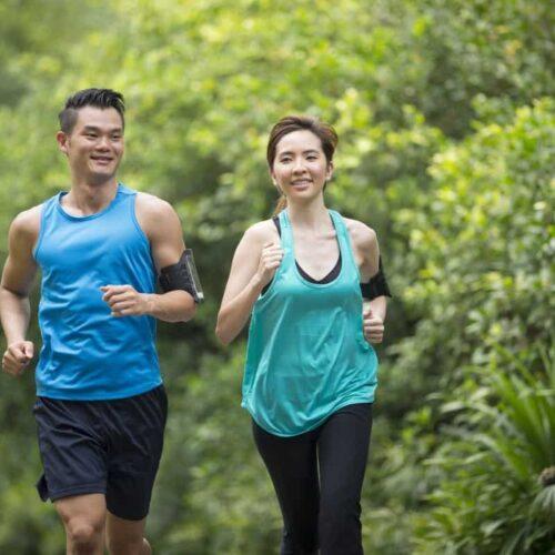gratis treningsprogram løpeprogram løping - løpetrening.no