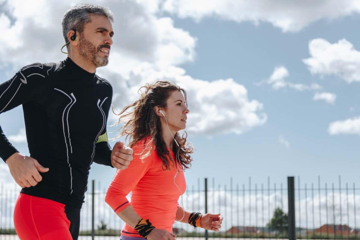 Treningsprogram maraton under 4 timer - Løpetrening.no