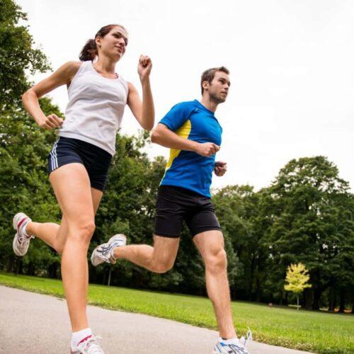 treningsprogram halvmaraton under 1 time og 30 min - sub 90 min - løpetrening.no