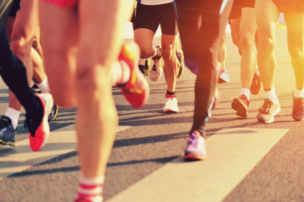 Treningsprogram til Stavanger maraton - Løpetrening.no