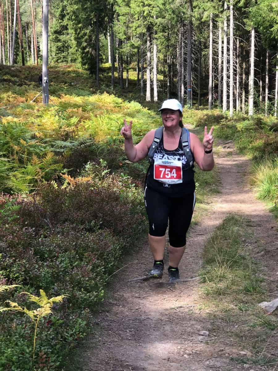Intervju med Siri Vaggen Kanedal - Løpetrening.no