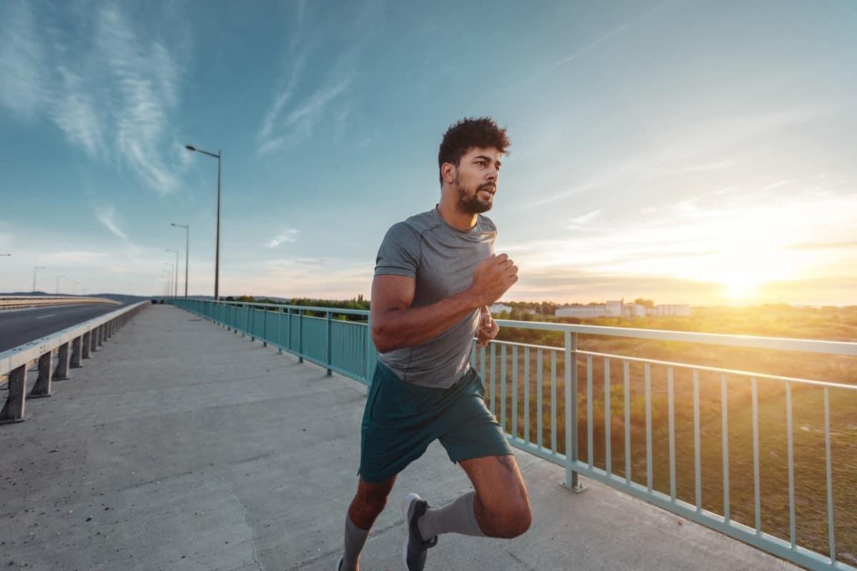 Trening til maraton