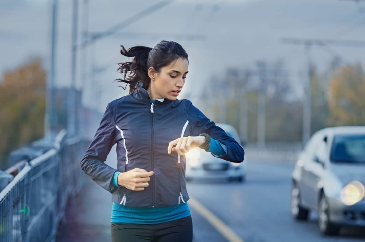 Treningsplan 5 km - Løpetrening