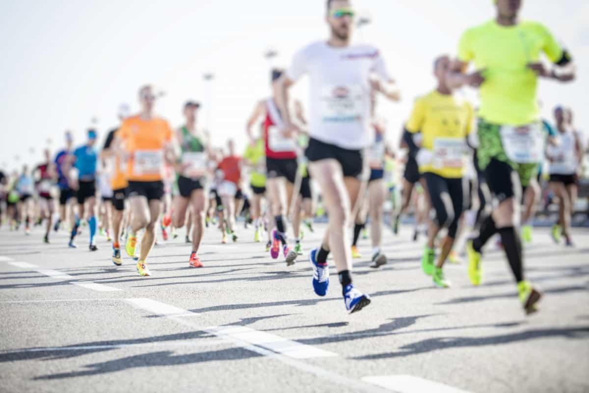 treningsprogram for maraton - Løpetrening