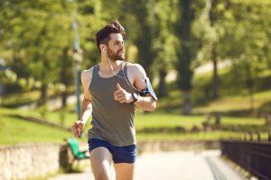 Maraton under 3 timer 45 minutter