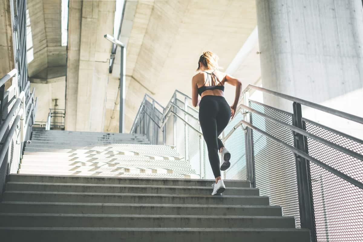 Styrketrening for løpere