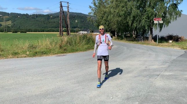 TO500 - etappe 1 - passering 30km