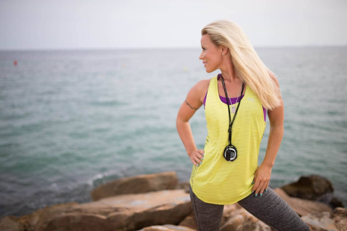 Intervju med lene Alexandra | Løpetrening.no