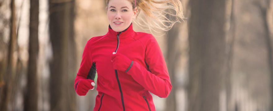 god løpeøkt - løpetrening