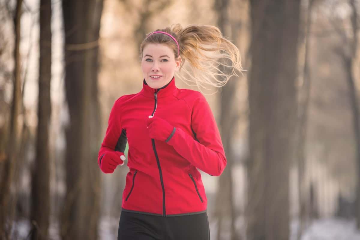gode løpeøkter - løpetrening