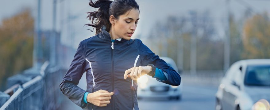 raskere løper