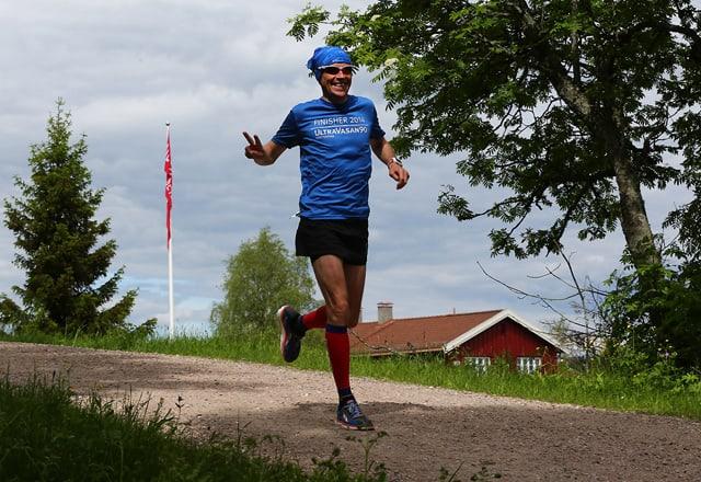 Slik trener du til halvmaraton | løpetrening