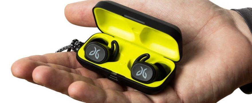 Jaybird Vista earbuds - til trening og løpetrening