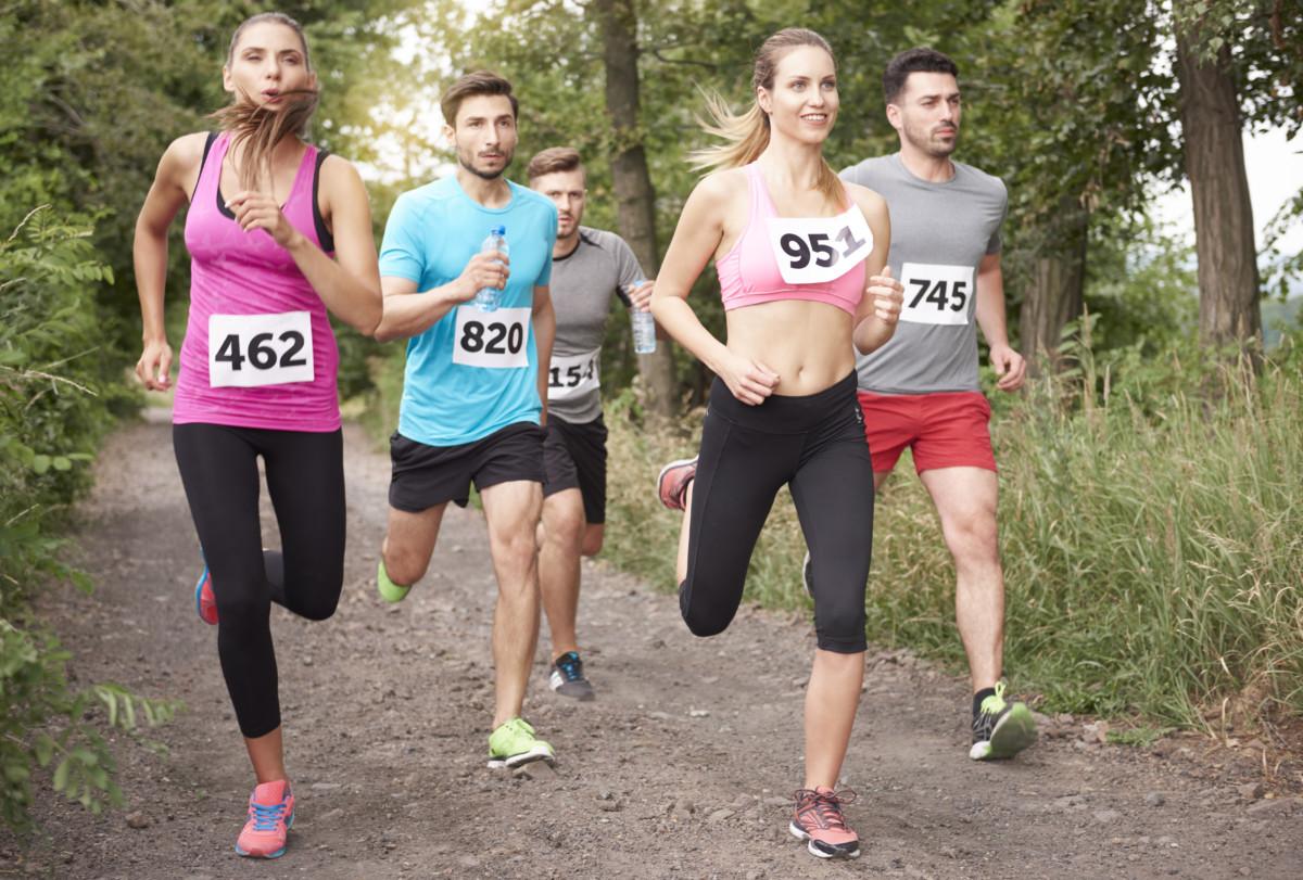 Treningsprogram halvmaraton under 2 t og 30min