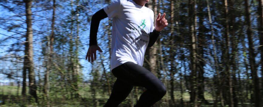 forebygge skader når du løper
