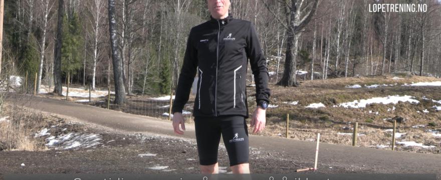 Hvordan bli en raskere løper