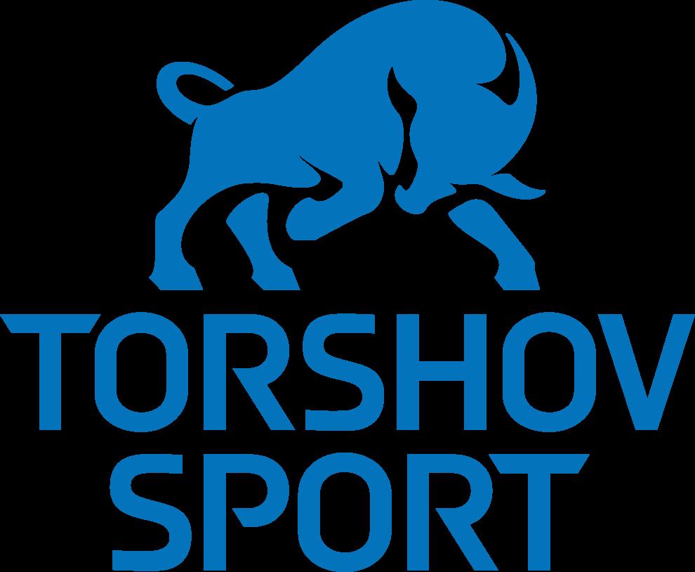 Torshov Sport logo blå s
