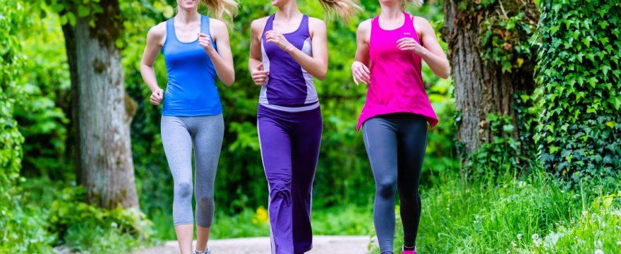 Løpeglede - Løpetrening